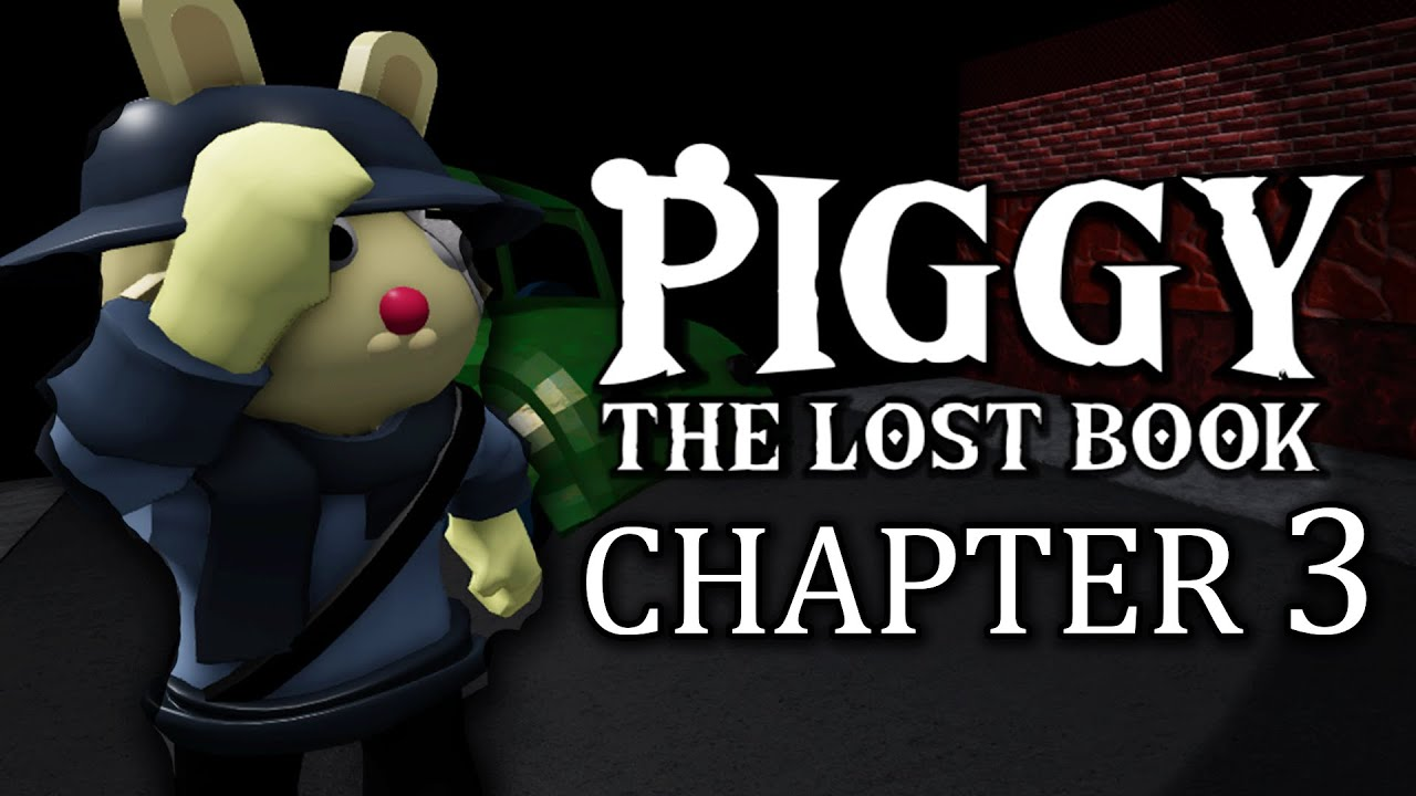 Piggy: The Lost Book Chapter 3 - Official Release Trailer ...