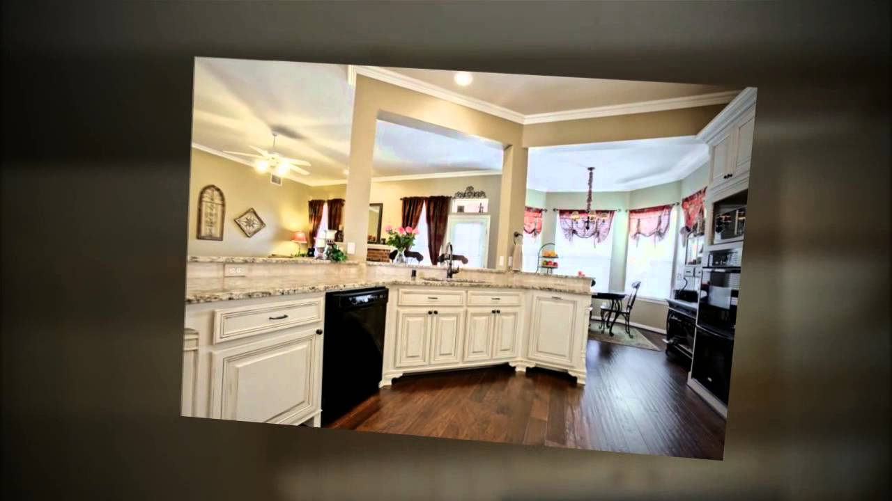General Home Renovation by DFW Improved 972-377-7600 - YouTube