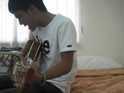 Pain In My Heart Cover by: George Tobias