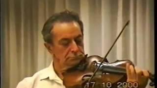 видео Цейтлин Лев Моисеевич