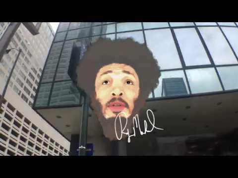 Roj Mahal - Careless Jam Session [Official Music Video]