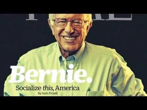 Bernie Sanders For President 2016 Council Bluffs, IA EW1 mp4