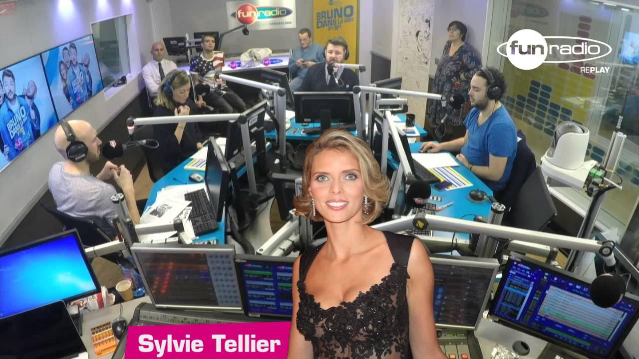 Sylvie Tellier en direct de Tahiti (Miss France 2016) (25/11/2015) - Best Of en Images de Bruno d.