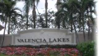 GL Homes - The Valencia Series - Active Adult Communities - Over 55 - 55 plus