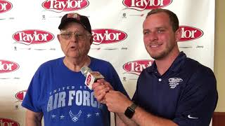 Testimonial Review by Ernest: 2014 Chrysler 300 at      Taylor Chrysler Dodge in Bourbonnais IL