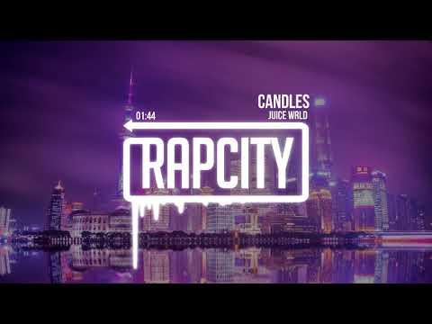 Juice WRLD - Candles
