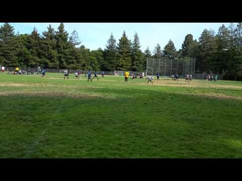 Garfield Silver Team Vs Clifford School may 12 2015 2