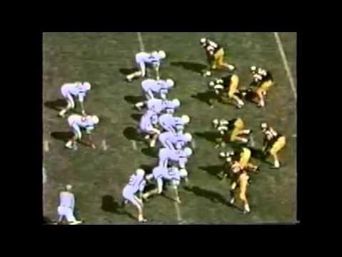 1961 Florida State at Florida Highlights