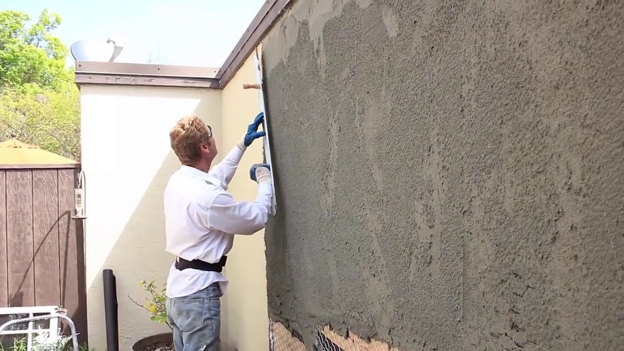 How to sheathe plasterboard walls 36