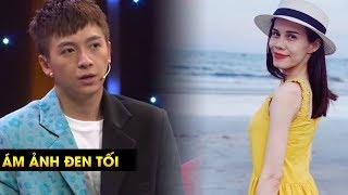 """Ngô Kiến Huy nói về scandal có con với em gái Thanh Thảo: """"Đó là khoảng thời gian đen tối nhất.."""""""