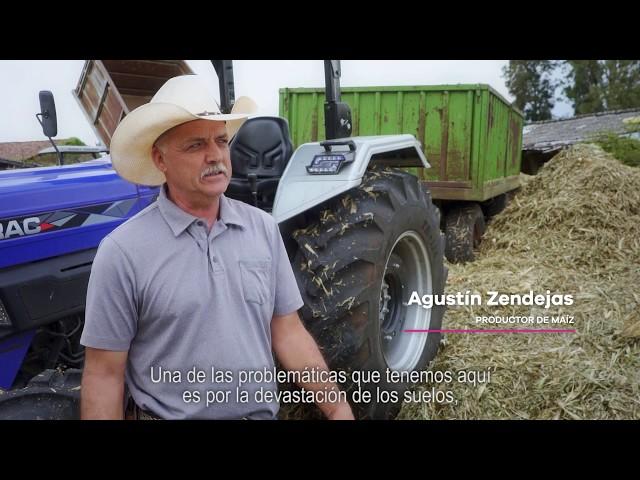 Agricultura Sustentable - Gobierno de Michoacán