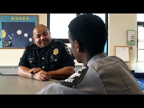 CityStream: SPD Diversity Recruiting