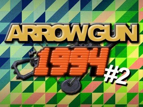 CALL OF DUTY BLACK OP 2: ARROWGUN 1994 - JIMBOTHY & RAZOR RUIN SEARCH AND DESTROY PT. 2