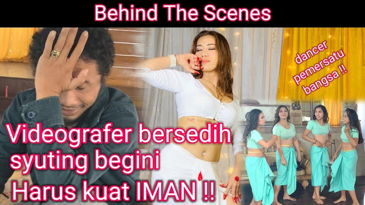 Behind the scenes Ram Chahe Leela Video Cover Ria Prakash | Priyanka Chopra