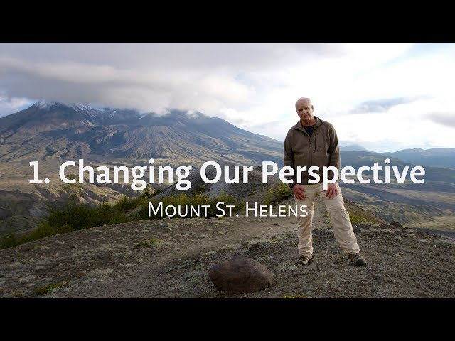 Exploring IGH : 1. Changing Our Perspective