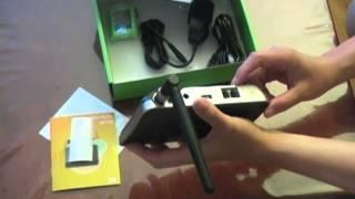 Techmamba.com - Fido Home Phone Review