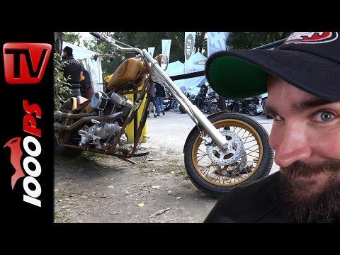 K.OTs Kustoms | Schweden Chopper by CCCP Motorcycles