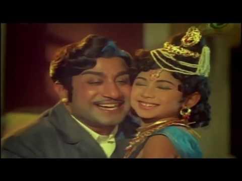 ஆட்டுவித்தார் யாறொருவர் | Aattuvithaal Yaaroruvar | Superhit Tamil Song HD