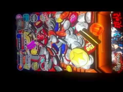 Hack & play  coin dozer