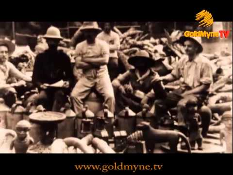 GOLDMYNETV: THE ANCIENT BENIN EMPIRE   ITS CULTURAL HERITAGE