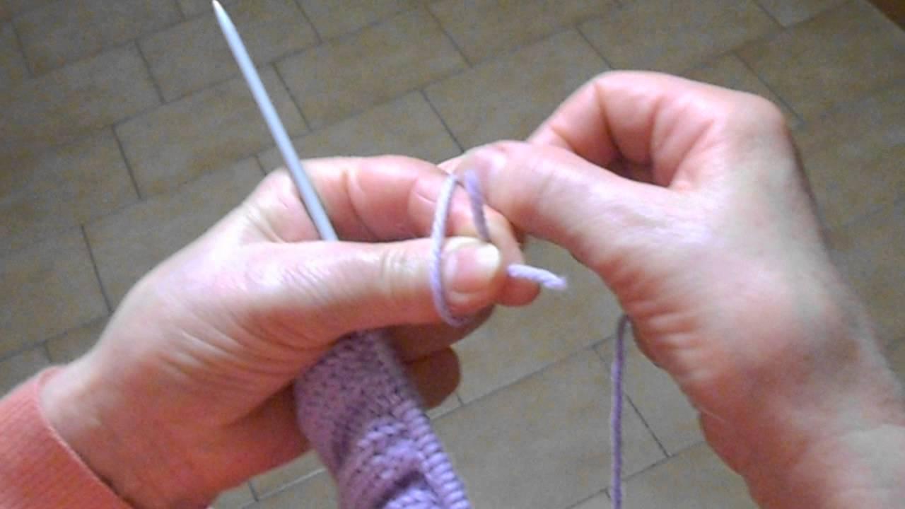 Unire due gomitoli di lana sanotint light tabella colori for Nodo invisibile per unire due fili di lana
