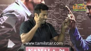 Tharkaappu Movie Audio Launch