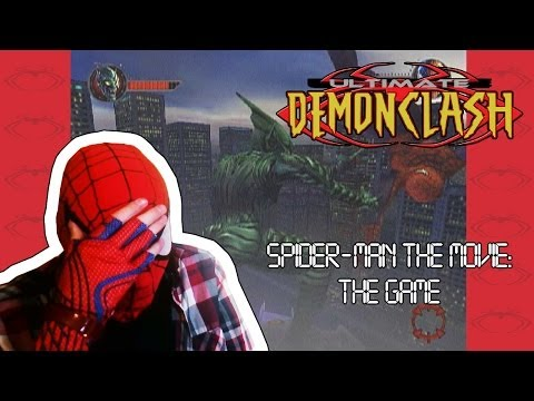 [Spider Sense] #3 - Spider-Man The Movie: The Game