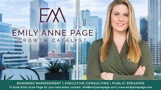 How Consulting with Emily Page Works - Growth Catalyst for Executives and Businesses