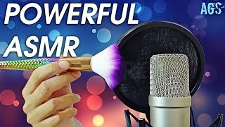 Most Powerful ASMR with AGS Effect