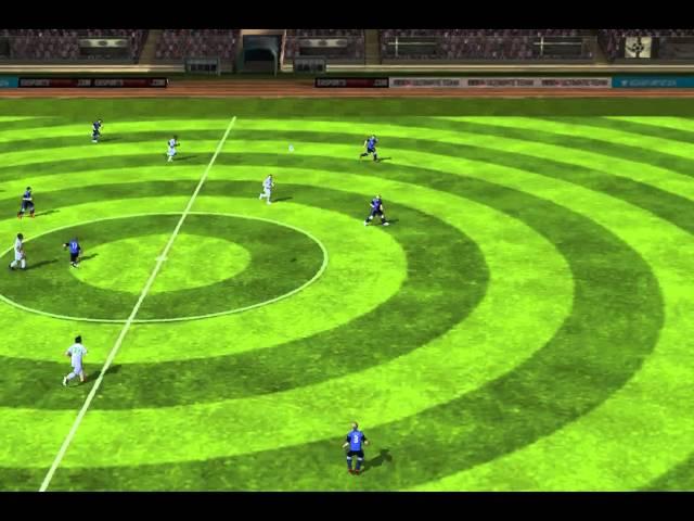 FIFA 14 iPhone/iPad - eduardolopez301 vs. FC København