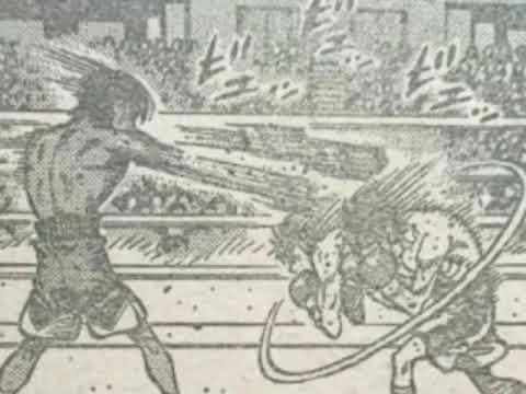 Hajime no ippo 1190