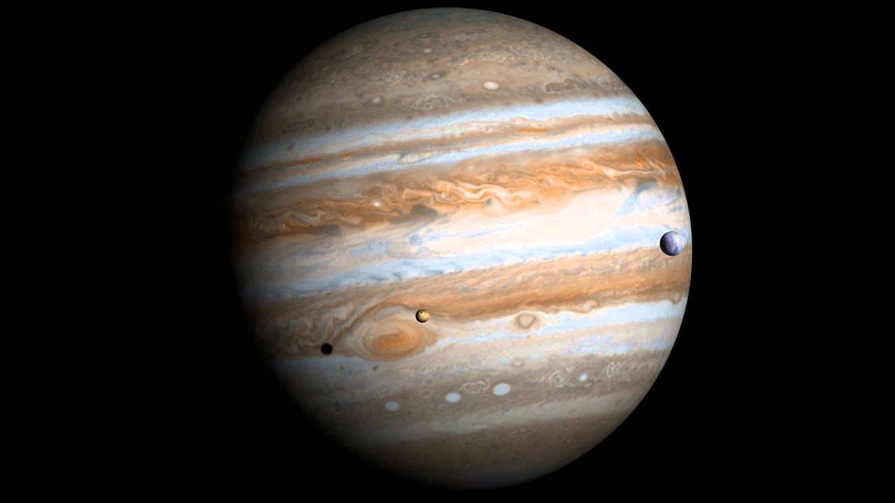 HD NASA Jupiter - Pics about space