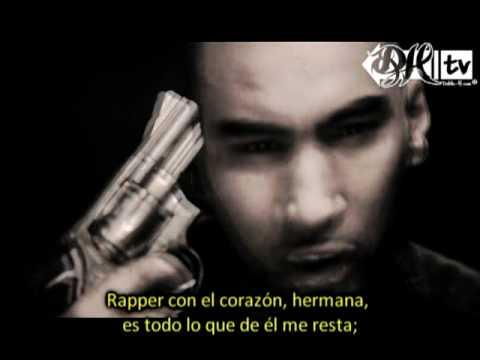 La Fouine feat  Kamelancien | Vécu (Subtitulos en español)