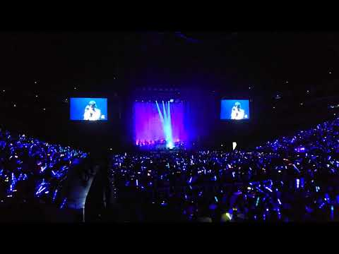 朴树 且听风吟20170819 201300@Mercedes Benz Arena in Shanghai