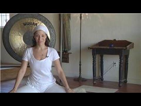 Kundalini Yoga : Definition of Kundalini Yoga