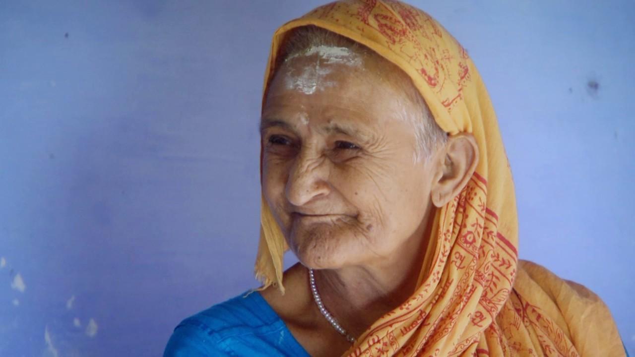 W przeszłości w Indiach po śmierci męża, żony palono na stosie [Kobieta na krańcu świata]
