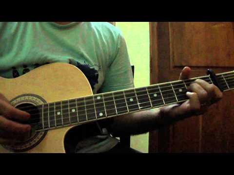 Main Tenu Samjhawan Ki - Acoustic Guitar Version