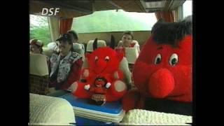 FCK Freunde vor dem Abstieg 1996
