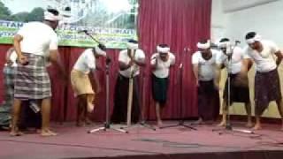 """Kuttanadu Assosiation """"Vanchi Pattu"""" competition 2011"""