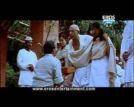 Gandhiji Shot Dead - Hey Ram