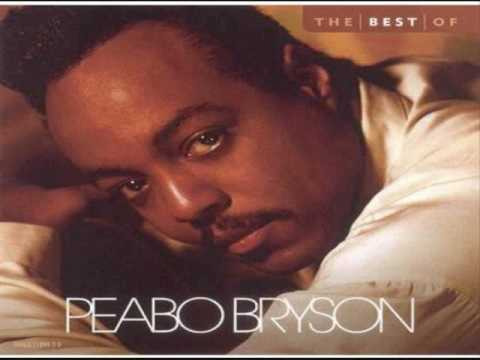 Peabo Bryson - Best of Peabo Bryson