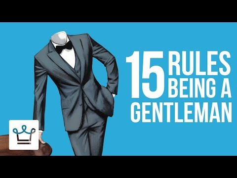 15-rules-for-being-a-gentleman