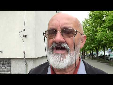 Zakończenie procesu Józefa Wieczorka za ujawnienie filmu z rozprawy