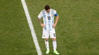 Explican por qué a los equipos sudamericanos les ha costado brillar en el Mundial thumbnail
