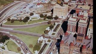 Additional pools of blood were found in Dealey Plaza. thumbnail