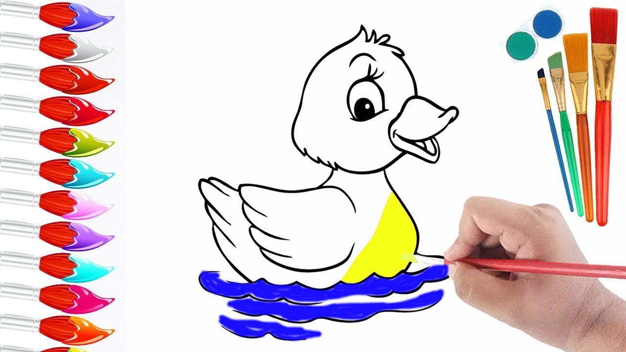 100 rubber ducky coloring pages printable colouring pages 132