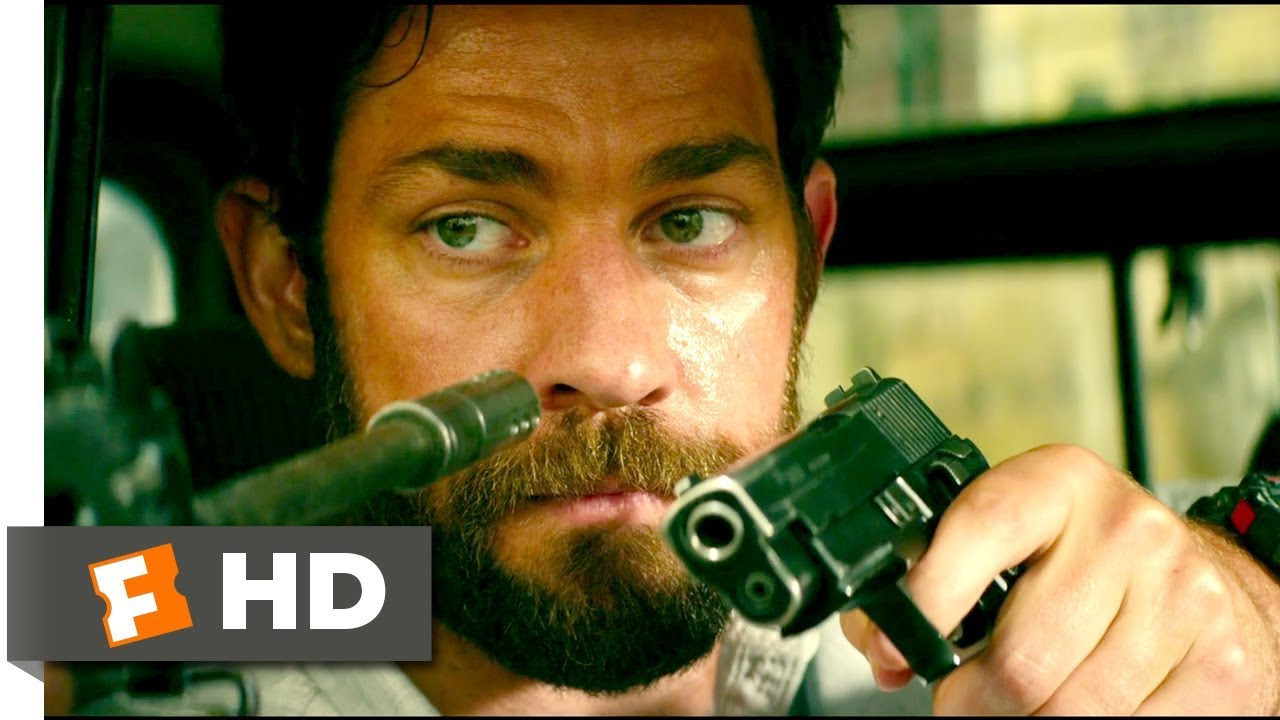 Download 13 Hours: The Secret Soldiers of Benghazi (2016) - Welcome to Benghazi Scene (1/10) | Movieclips