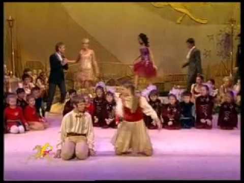 Московский детский театр эстрады Государство детей.mp4