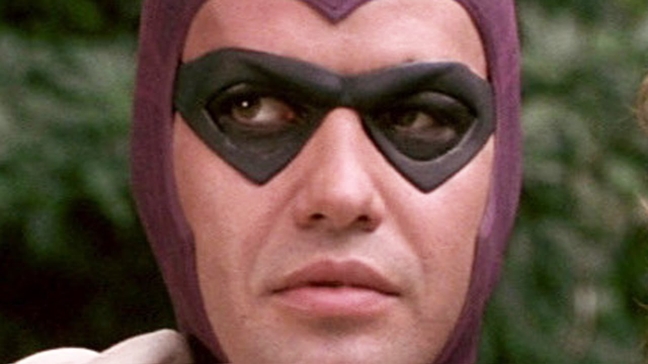 Download Strange Superhero Movies You May Not Know Exist