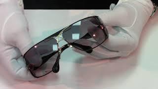 Быстрый обзор CAZAL 955 Солнцезащитные очки